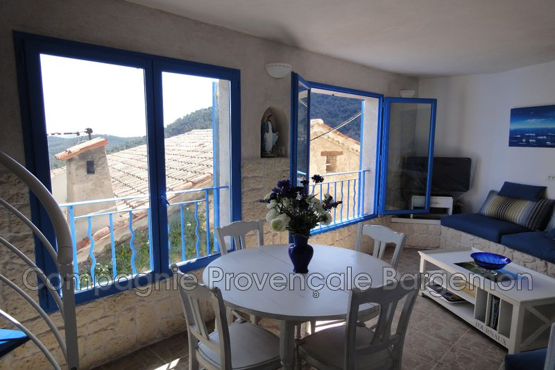 Photo n°9 - Vente maison de village Bargemon 83830 - 205 000 €
