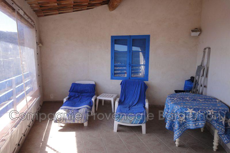 Photo n°10 - Vente maison de village Bargemon 83830 - 205 000 €