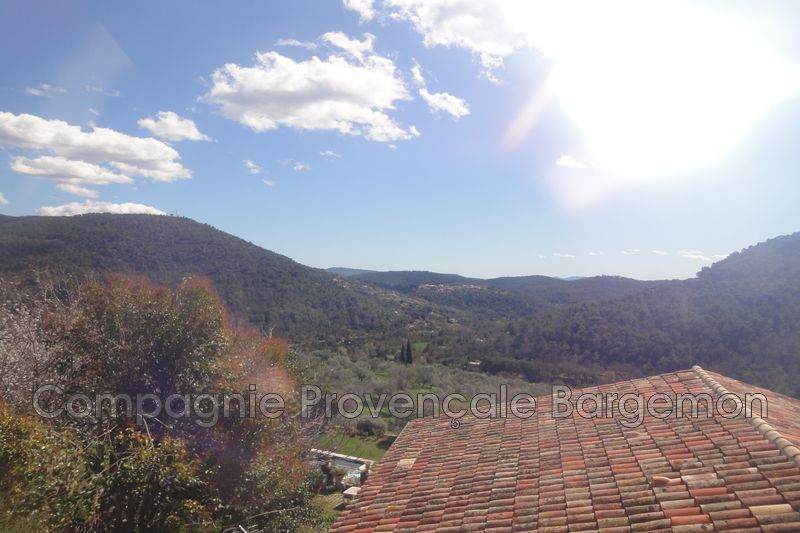 Photo n°12 - Vente maison de village Bargemon 83830 - 205 000 €