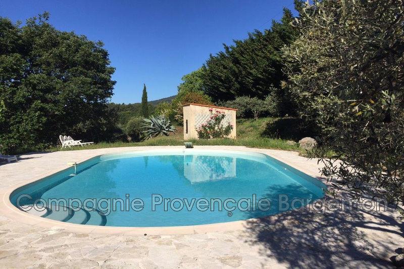 Photo n°2 - Vente Maison villa Callas 83830 - 698 000 €