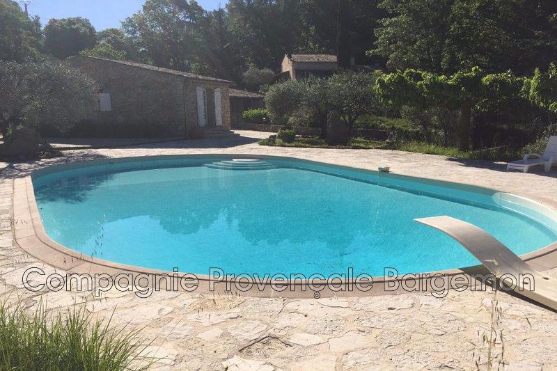 Photo n°14 - Vente Maison villa Callas 83830 - 698 000 €