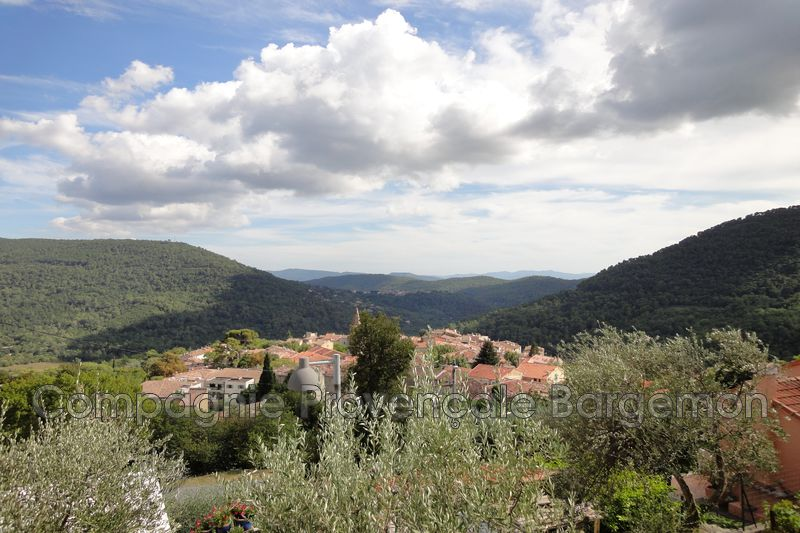 Photo n°1 - Vente Maison villa Bargemon 83830 - 499 000 €