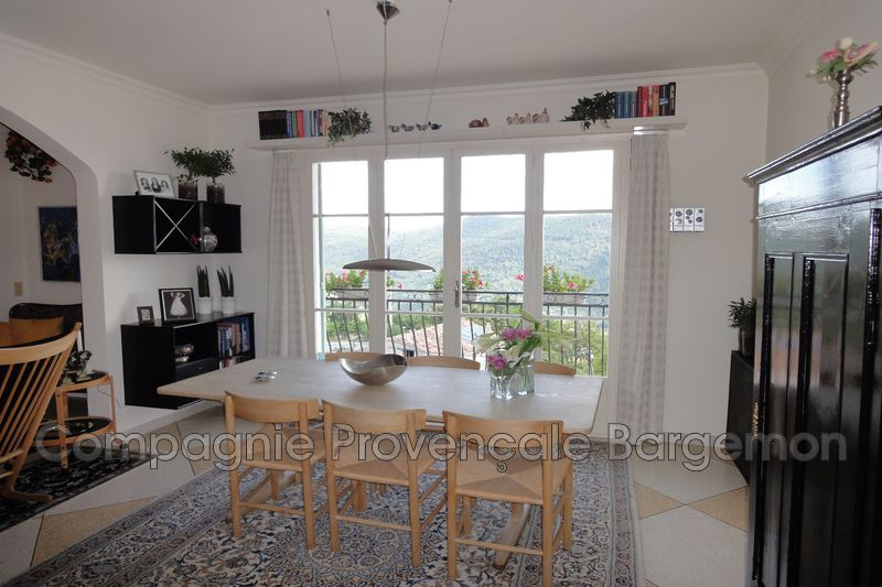 Photo n°4 - Vente Maison villa Bargemon 83830 - 499 000 €