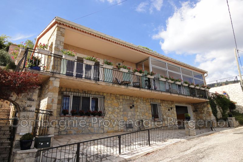 Photo n°3 - Vente Maison villa Bargemon 83830 - 499 000 €