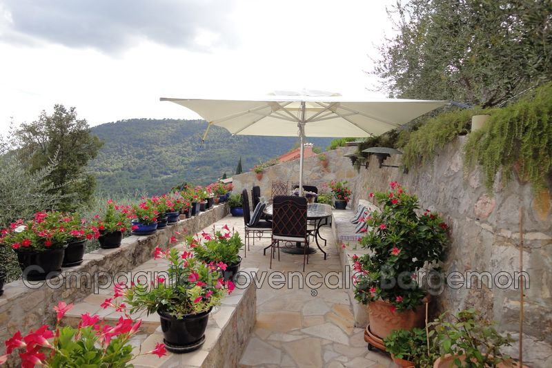 Photo n°2 - Vente Maison villa Bargemon 83830 - 499 000 €