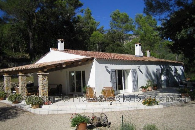 Villa - Bargemon (83)   - 775 000 €