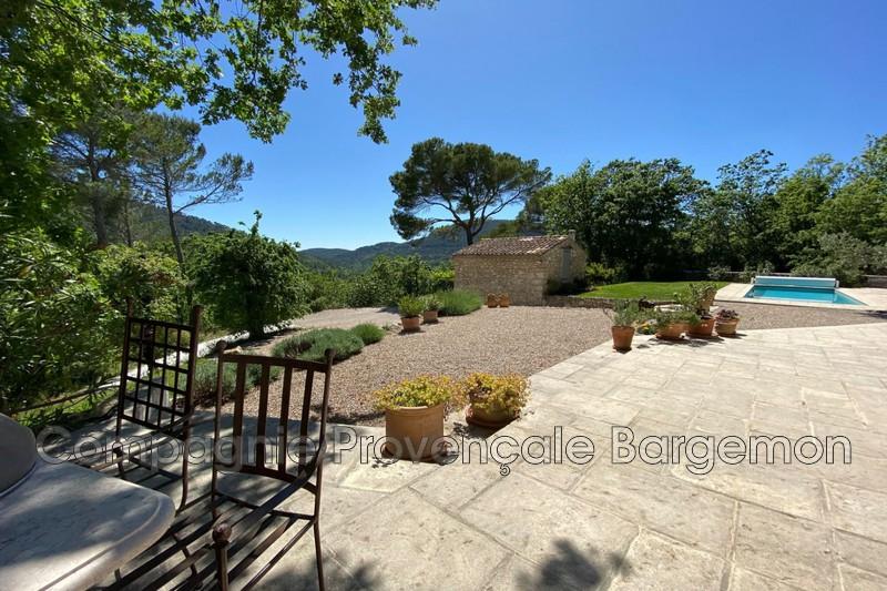 Villa - Bargemon (83)   - 775 000 €