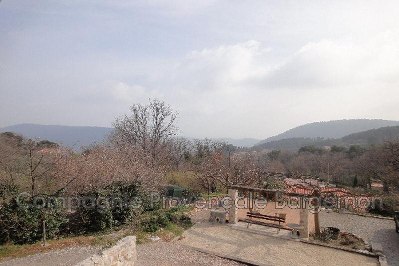 Photo n°9 - Vente Maison villa Bargemon 83830 - 445 000 €