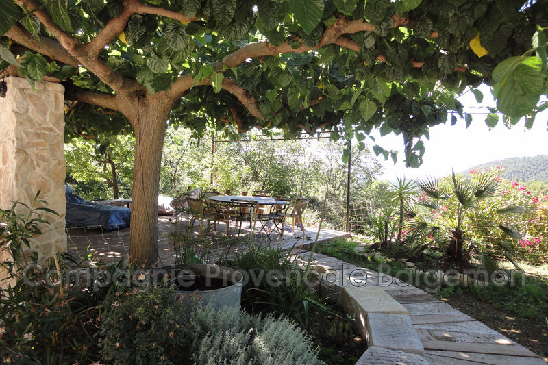 Villa - Bargemon (83)   - 435 000 €