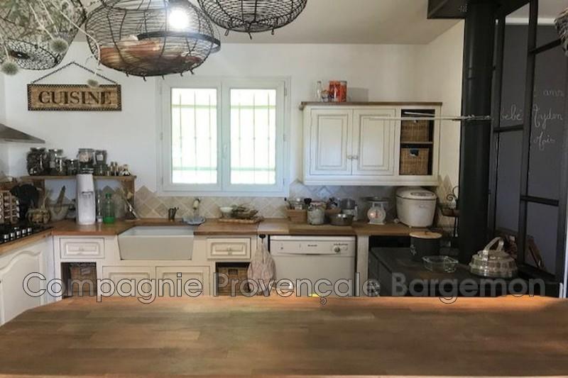 Photo n°8 - Vente Maison villa Bargemon 83830 - 445 000 €
