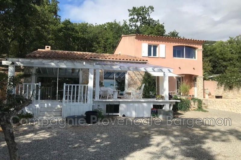 Villa - Bargemon (83)   - 480 000 €
