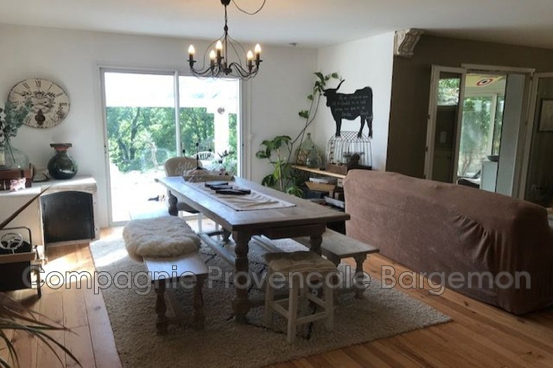 Photo n°10 - Vente Maison villa Bargemon 83830 - 445 000 €