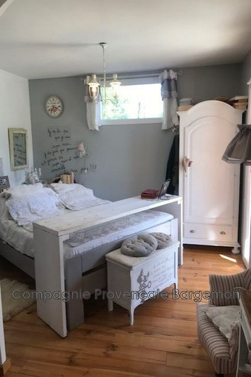 Photo n°13 - Vente Maison villa Bargemon 83830 - 445 000 €