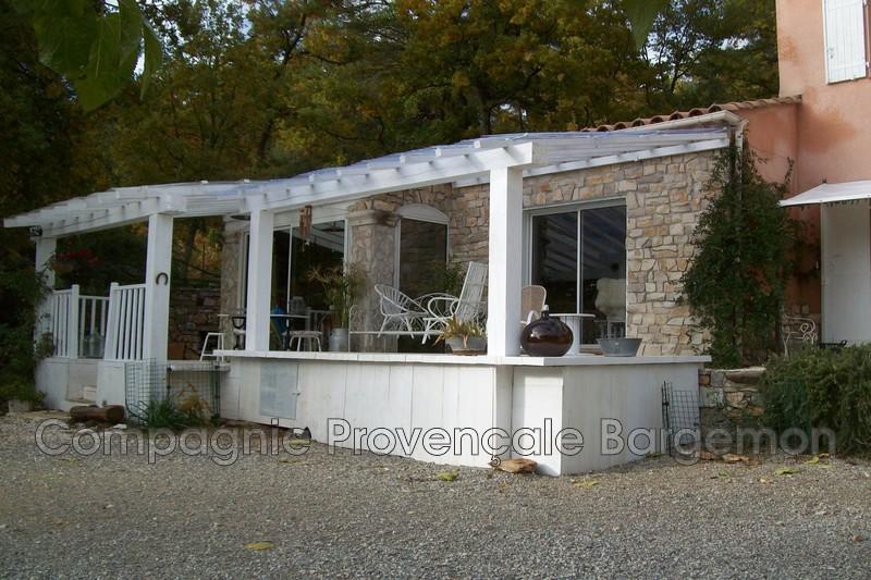 Photo n°4 - Vente Maison villa Bargemon 83830 - 445 000 €