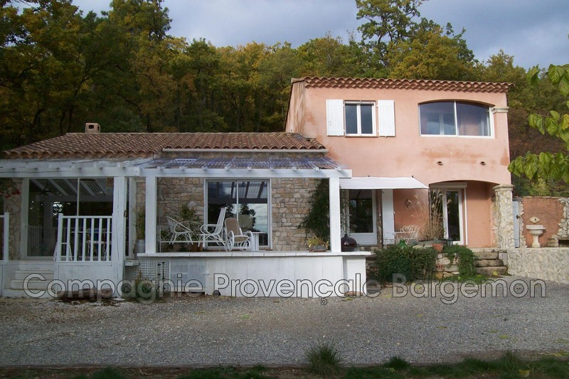 Villa - Bargemon (83)   - 465 000 €