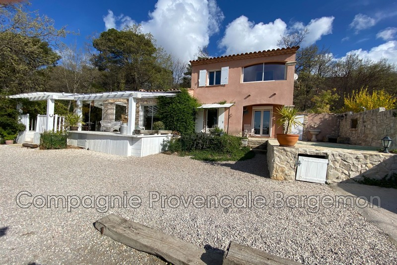 Villa - Bargemon (83)   - 424 000 €