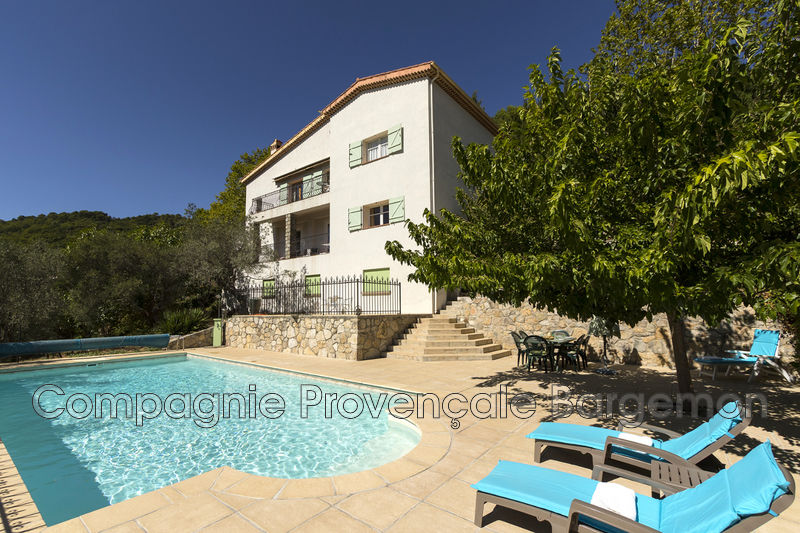 Villa - Bargemon (83)   - 440 000 €