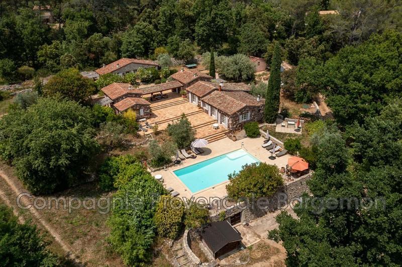 Villa - Callas (83)   - 945 000 €