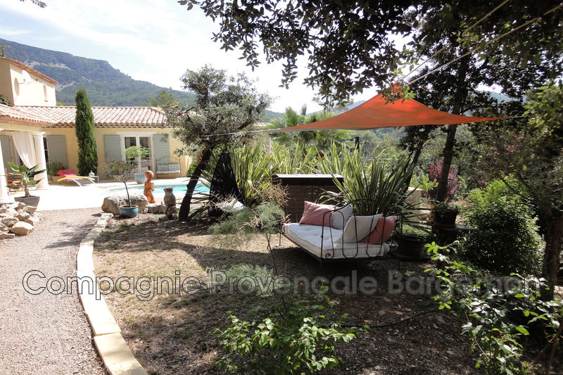 Photo n°5 - Vente Maison villa Bargemon 83830 - 690 000 €