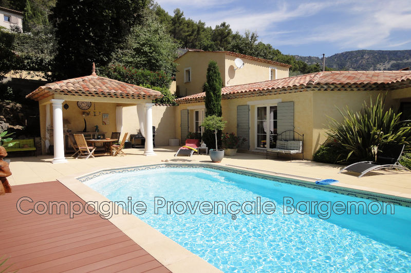 Villa - Bargemon (83)   - 690 000 €