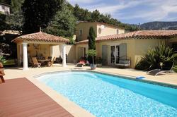 Photos  Maison Villa à vendre Bargemon 83830