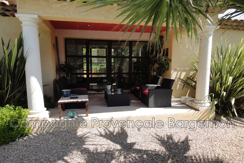 Photo n°6 - Vente Maison villa Bargemon 83830 - 690 000 €