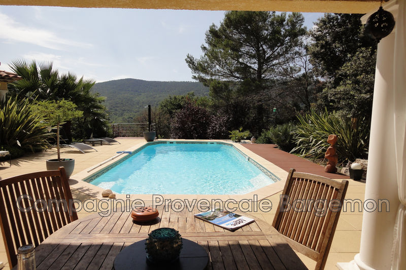 Photo n°2 - Vente Maison villa Bargemon 83830 - 690 000 €