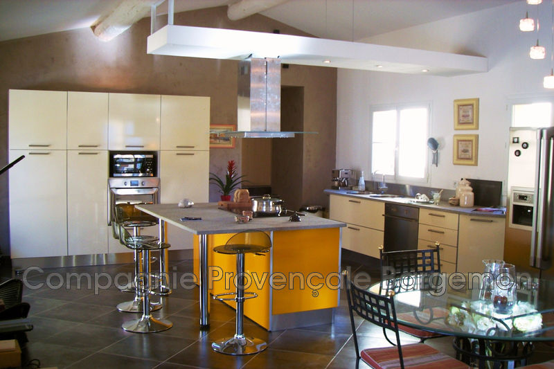 Photo n°12 - Vente Maison villa Bargemon 83830 - 690 000 €
