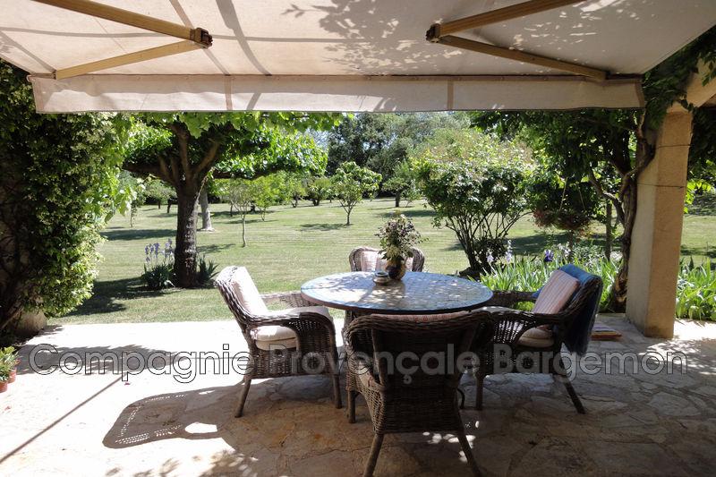 Photo n°3 - Vente Maison villa Bargemon 83830 - 645 000 €