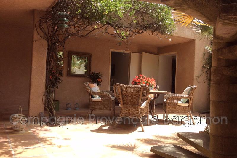 Photo n°4 - Vente Maison villa Bargemon 83830 - 645 000 €