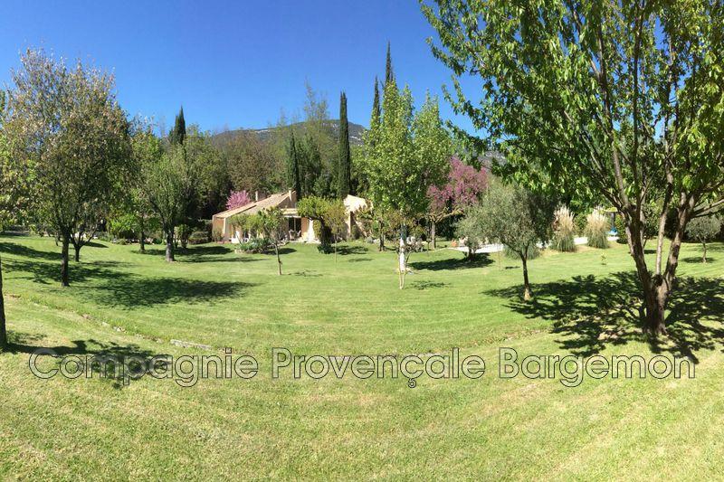 Photo n°1 - Vente Maison villa Bargemon 83830 - 645 000 €