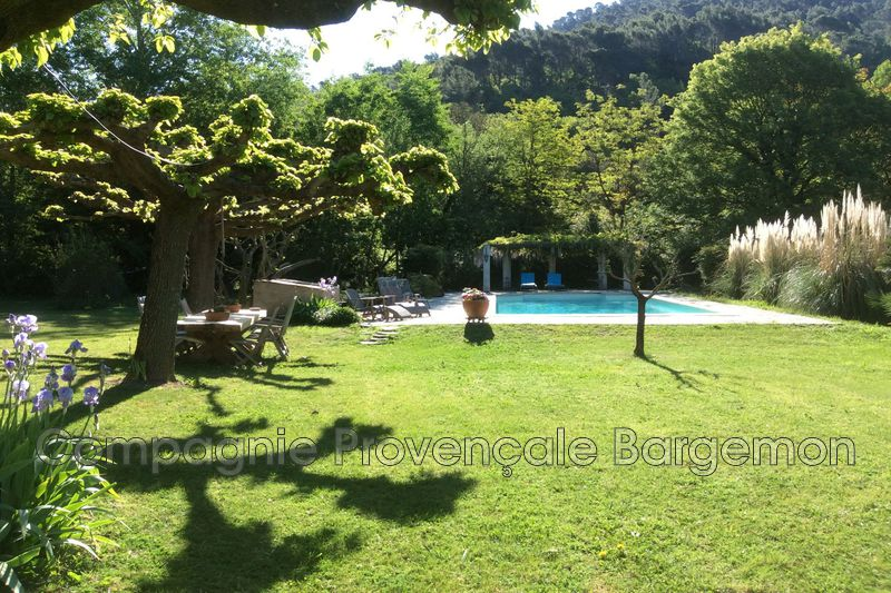 Villa - Bargemon (83)   - 530 000 €