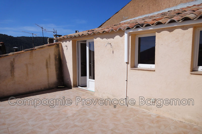 Maison De Village - Bargemon (83)   - 95 000 €