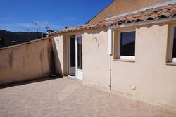 Photos  Maison de village à vendre Bargemon 83830