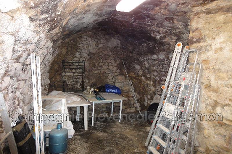Photo n°4 - Vente maison de village Claviers 83830 - 190 800 €
