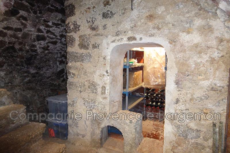 Photo n°5 - Vente maison de village Claviers 83830 - 190 800 €