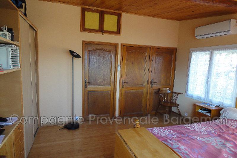 Photo n°7 - Vente maison de village Claviers 83830 - 190 800 €