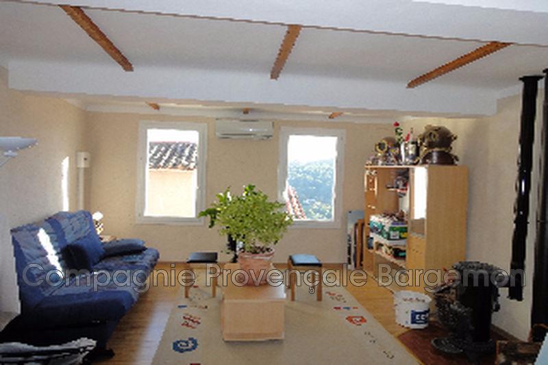 Photo n°9 - Vente maison de village Claviers 83830 - 190 800 €