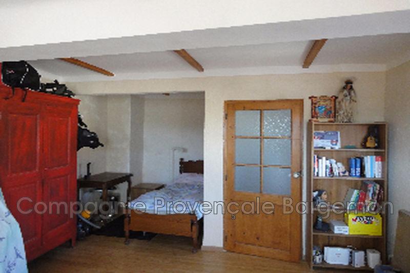 Photo n°10 - Vente maison de village Claviers 83830 - 190 800 €