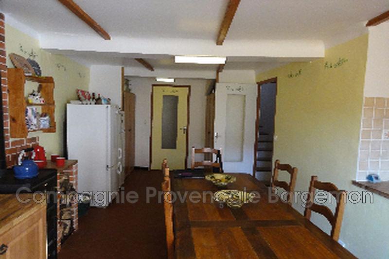 Photo n°11 - Vente maison de village Claviers 83830 - 190 800 €