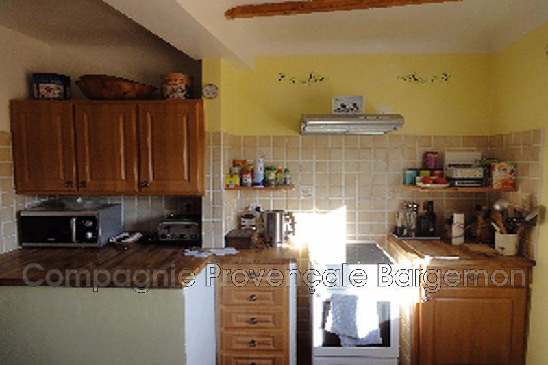 Photo n°12 - Vente maison de village Claviers 83830 - 190 800 €