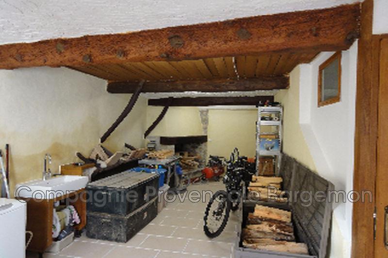 Photo n°13 - Vente maison de village Claviers 83830 - 190 800 €