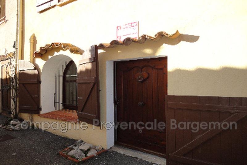 Photo n°3 - Vente maison de village Claviers 83830 - 190 800 €