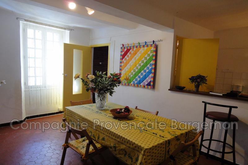 Photo n°6 - Vente maison de village Claviers 83830 - 265 000 €