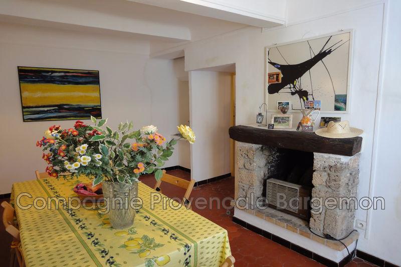 Photo n°3 - Vente maison de village Claviers 83830 - 265 000 €