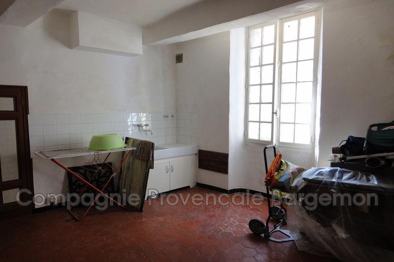 Photo n°8 - Vente maison de village Claviers 83830 - 265 000 €
