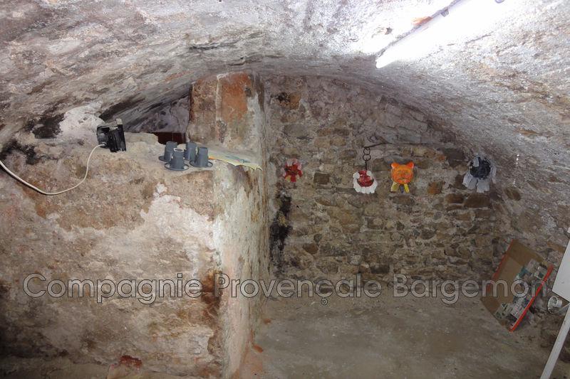 Photo n°9 - Vente maison de village Claviers 83830 - 265 000 €