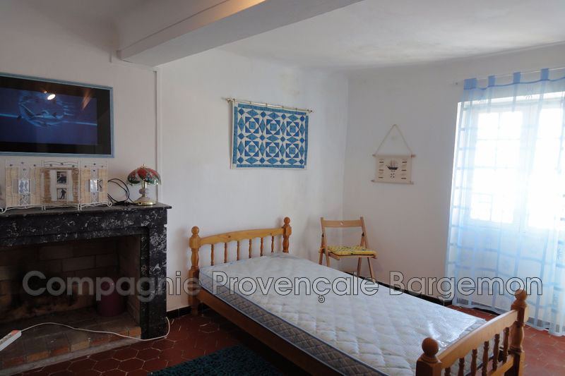 Photo n°10 - Vente maison de village Claviers 83830 - 265 000 €