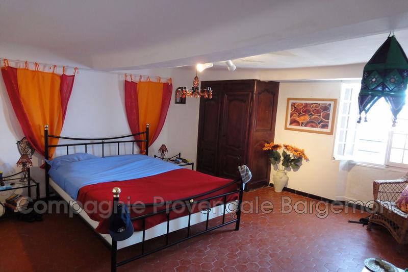 Photo n°11 - Vente maison de village Claviers 83830 - 265 000 €