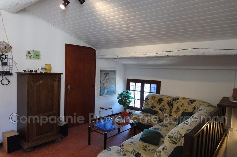 Photo n°12 - Vente maison de village Claviers 83830 - 265 000 €
